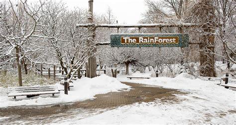 zoo memberships cleveland rainforest