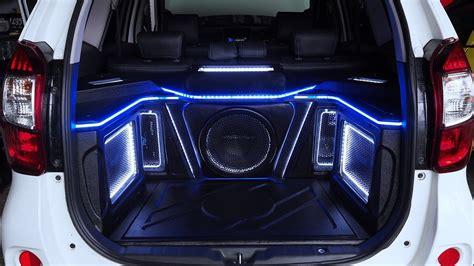 Modif Interior Avanza by 83 Modifikasi Interior Mobil Avanza 2017 Modifikasi Mobil