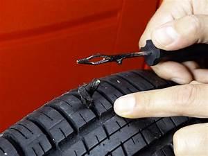 Reparation Pneu Flanc : proc der la r paration d un pneu ~ Maxctalentgroup.com Avis de Voitures
