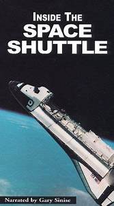 Inside the Space Shuttle (1999) - | Cast and Crew | AllMovie