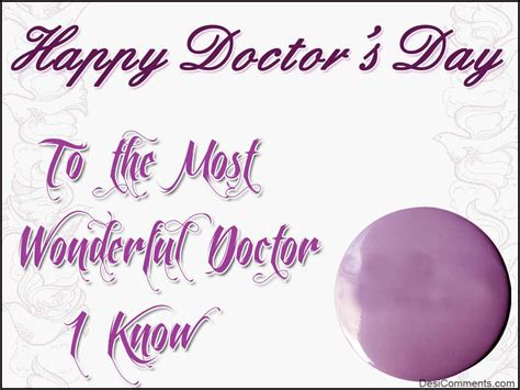 happy doctors day desicommentscom