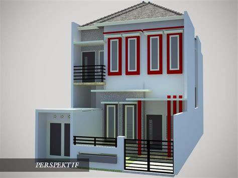 Gambar Desain Rumah Minimalis 7 X 14  Wallpaper Dinding