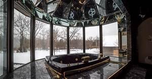 Go inside Mike Tyson's deserted Ohio mansion