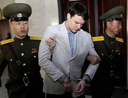 Prents of Otto Warmbier speak out