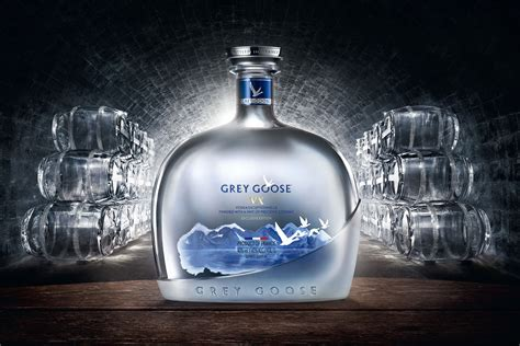 GREY GOOSE VX   Vodka Exceptionnelle   Pursuitist