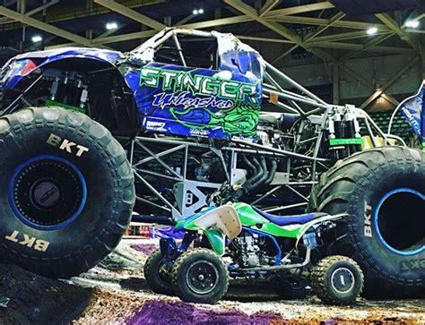 monster truck show pensacola fl stinger monster truck home facebook