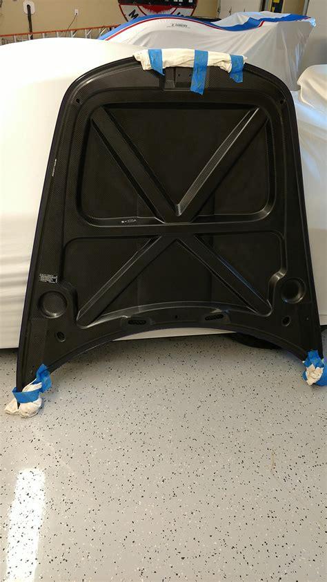 gt rs carbon fiber hood rennlist porsche