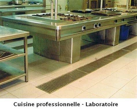 normes cuisine professionnelle carrelage cuisine professionnelle