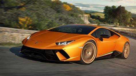 Car Wallpapers Hd Lamborghini Wallpaper by 2017 Lamborghini Huracan Performante 4 Wallpaper Hd Car