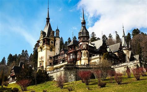 These Hidden Castles in Europe Are Straight Out of a Fairy ...