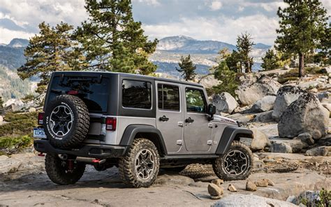 Jeep Wallpapers by World Car Wallpapers Jeep Wrangler 2013
