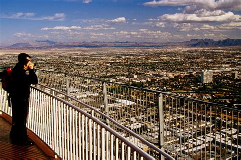 stratosphere observation deck times las vegas photos collection photos fashion