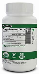 Buy Grape Seed Extract Online In India