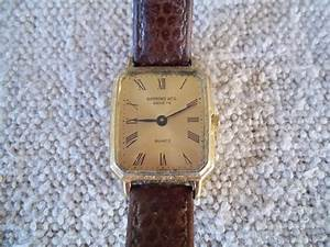 raymond weil watch - Antique Fashion Watches and Jewelery