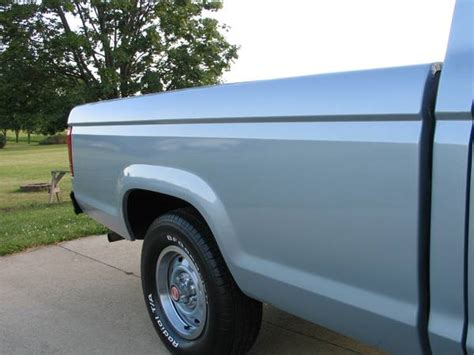 ranger ford craigslist akron canton ohio ads looking bronco 1984 showed recently shown early