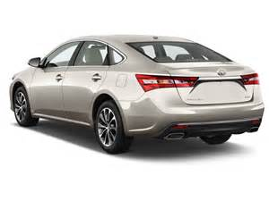 2013 toyota rav4 gas mileage image 2016 toyota avalon 4 door sedan xle natl angular