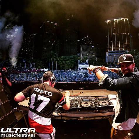 dj snake ultra 2015 tracklist tiesto live ultra music festival miami 27 03 2015