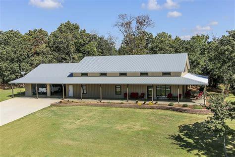 We deliver quality, sustainability & energy efficiency. Mueller Buildings | Custom Metal & Steel Frame Homes