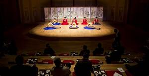 Enjoy korean traditional shows on the floor koreanet for How to sit comfortably on the floor