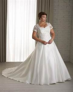 17 best images about plus size wedding dresses on With wedding dresses in st george utah