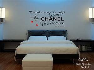 Quote wall stickers for bedrooms : Wall art stickers for bedrooms peenmedia