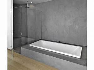 Mur En Béton : b ton cir murs de douche contact arcane industries ~ Melissatoandfro.com Idées de Décoration