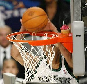SLAM DUNK COMPETITIONS - Gerald Green