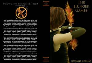 Hunger Games Book Cover Front And Back | www.pixshark.com ...