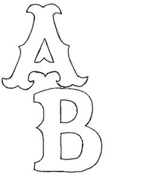 moldes de letras infantil 2 0 letras letras moldes de letras y letras infantiles
