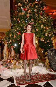 Claridge's Christmas & Kate Spade Dinner - La Petite Anglaise