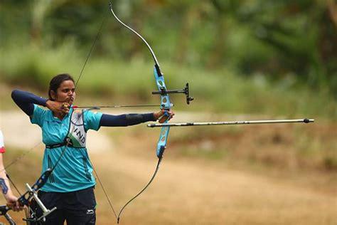 cwealth youth games archer prachi singh wins archery