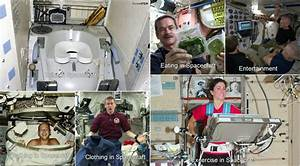 Life in Space-The Untold Truth Revealed by Astronauts of NASA