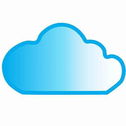Cloud Clip Cloudy Clipart Onlinelabels Tag 1001freedownloads