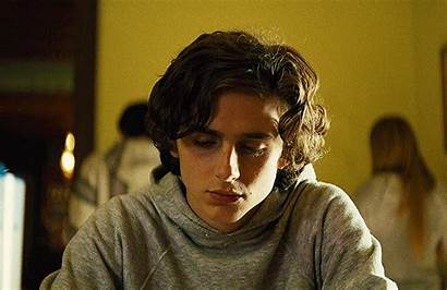 Boy Timothee Chalamet Boys Sad Movie Teacher