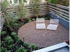 Great Backyard Patio Design Ideas Pictures with white