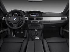 Image 2008 BMW 3Series 2door Coupe M3 Dashboard, size