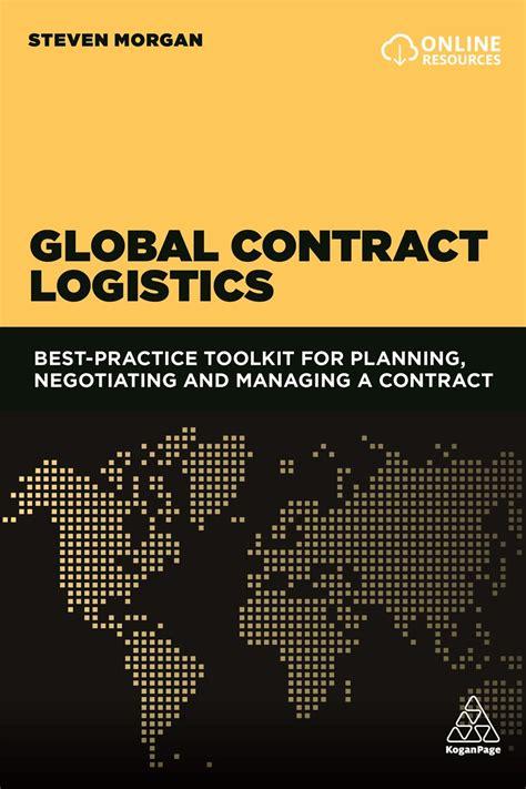 global contract logistics