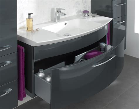 Badmöbel Set 2 Teilig 90 Cm by Badm 246 Bel 100 Cm Breit Eckventil Waschmaschine