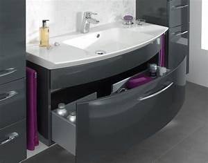 Megabad Online Shop : waschtischunterschrank 100 cm breit bestseller shop f r ~ Watch28wear.com Haus und Dekorationen