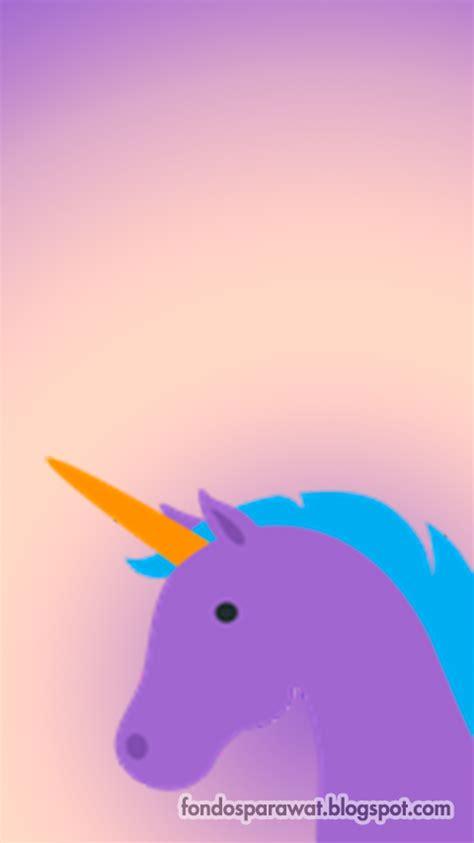 fondos  whatsapp fondo de unicornio