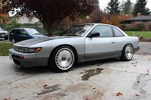 Twisted Images1989 Nissan 240sx Coupe