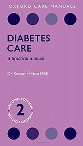 Diabetes Care  A Practical Manual 2nd Edition Pdf Free