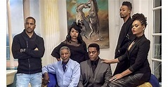 A House Divided: Urban movie channel expands scripted ...