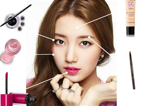 Wanita Dewasa Berhijab Tips Make Up Natural Ala Wanita Korea Yang Fenomenal