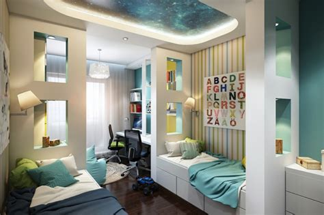 Ideen Kinderzimmer Decke by Kinderzimmer Gestalten кreative Und Farbenfrohe Decke