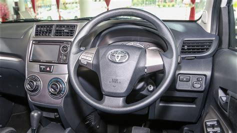Toyota Avanza Veloz 2019 Hd Picture by Toyota Avanza Interior 0425