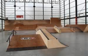 Indoor Skateboard Parks Near Me
