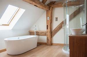 Badezimmer Mit Schräge : badezimmer mit schr ge home interior minimalistisch ~ Lizthompson.info Haus und Dekorationen