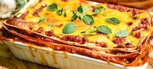 Lasagne Wie Lange Im Ofen : lasagne energyhealth ~ Eleganceandgraceweddings.com Haus und Dekorationen