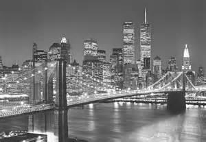 designer tapeten gã nstig design60 de shopping tapeten fototapete new york schwarz weiß bridge